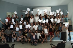 SummerSchool_Samothraki