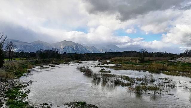 Evrotas River