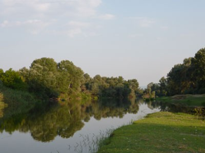 Aggitis River, Credit: Eva Colombari