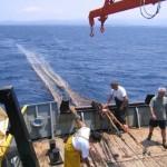 mar-150-fishing gear trawl, mediterranean