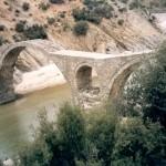 Kompsatos River, Credit: Kostas Gritzalis