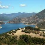 Mornos Reservoir