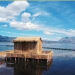 Messolongi Lagoon