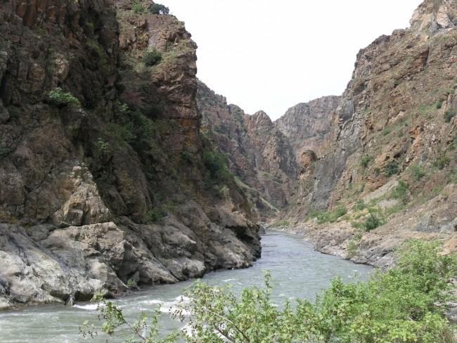Ilarionas (dam)