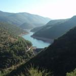 Ladonas River Dam, Credit: Ch. Daoulas
