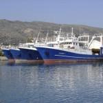mar-89-Fishboats12, SEVIM. Credit: Nota Peristeraki