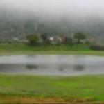 Mediterranean Temporary Pond in Omalos plateau, Chania. Credit: Elias Dimitriou