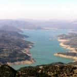 Kremasta Reservoir, Credit: Ch. Daoulas