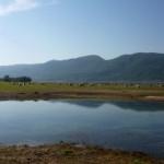 Amvrakia Lake, Credit: Eva Colombari
