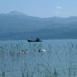 Trichonis Lake, Credit: I. Zacharias
