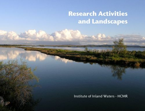 Book: Research Activities and Landscapes