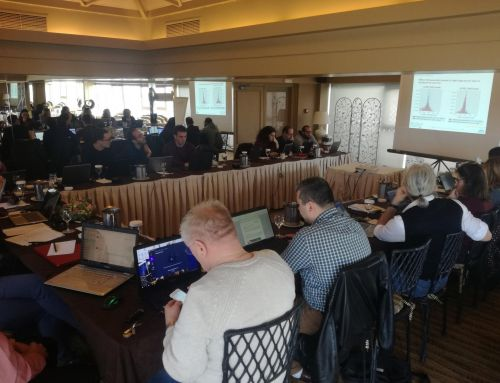 The 12th MEDIAS meeting in Athens