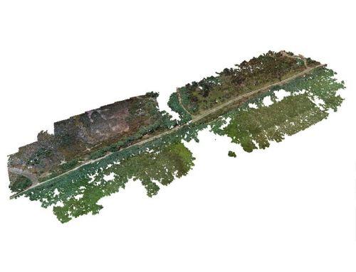 Erodios Canal