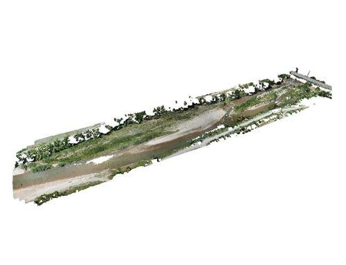 Spercheios river